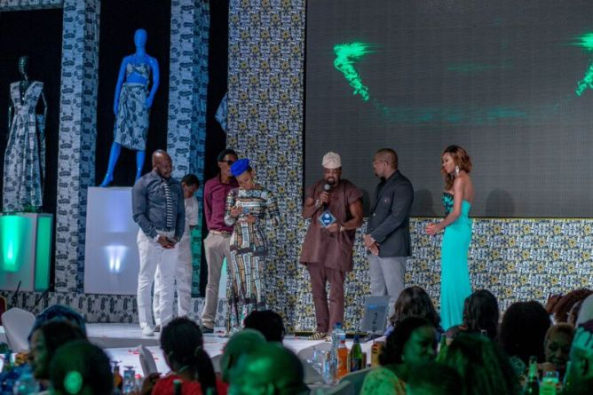 AFWN 2015 Style & Fashion EMERGING FASHION DESIGNER – McSTELL AFWN 2015 Style & Fashion EMERGING STYLIST – Damilola Oke (Fierce & Modish) AFWN 2015 Style & Fashion YOUNG FASHION ENTREPRENEUR – Olakunbi Oyelese (April By Kunbi) AFWN 2015 Style & Fashion EMERGING FASHION JOURNALIST – Antonia Soares (Editor, Complete Fashion) AFWN 2015 Style & Fashion MOST STYLISH FEMALE CELEBRITY – Yemi Alade AFWN 2015 Style & Fashion MOST STYLISH MALE CELEBRITY- Kunle Afolayan AFWN 2015 Style & Fashion FASHION ICON – Opral Benson AFWN 2015 Style & Fashion CONTRIBUTION TO AFRICAN FASHION – Lexzy Mojo-Eyes