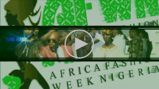 Africa Fashion Week hits Nigeria for the 2nd time AFWN 2015 @ the Eko Hotel on the 23rd & 24th of May 2015.