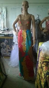 Olayinka Clothing WOMENSWEAR