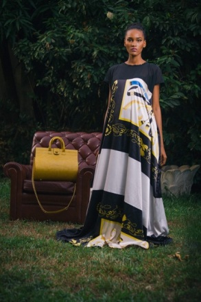 Okiki Marinho WOMENSWEAR / HANDBAGS